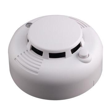 Z-Wave-Smoke-Detector